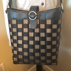 {Longaberger} To-Go Tote, 2 DAY SALE❤️